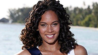 Exclu Miss France 2011 : découvrez les confidences de Florence Arginthe, Miss Réunion