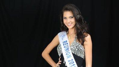 Miss France 2012 - Marie Payet, Miss Réunion : son questionnaire beauté