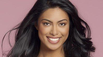 """EXCLU. Miss Réunion, Audrey Chane Pao Kan :  """"Je suis Indienne, chinoise et créole et j'en suis fière"""""""
