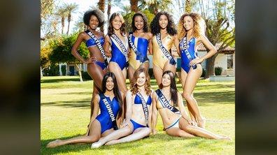 Découvrez les trente Miss en maillot de bain
