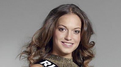 Les 7 péchés capitaux Miss Rhône-Alpes, Camille Bernard