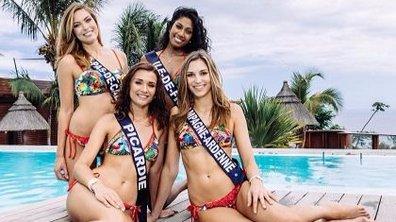 Pour être Miss France, il faut…