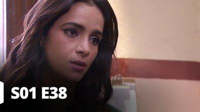 Missing bride - S01 E38