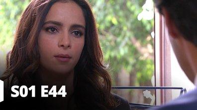Missing bride - S01 E44