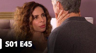 Missing bride - S01 E45