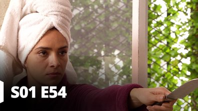 Missing bride - S01 E54