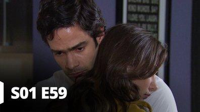 Missing bride - S01 E59