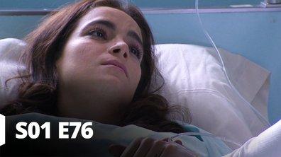Missing bride - S01 E76