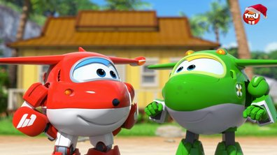 Super Wings - Mission dépollution