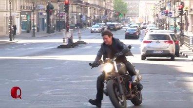 Le Petit Q - Mission Impossible à Paris : le retour