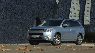 Pollution : Mitsubishi mis à l'amende après le scandale