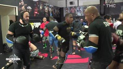 La MMA va-t-elle être autorisée en France ?