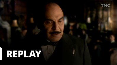 Hercule Poirot - Mme McGinty est morte