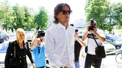 Luka Modric pris dans un scandale de corruption en Croatie : de quoi parle-t-on ?