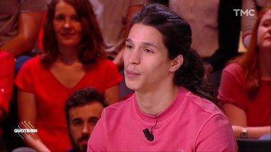 """Moha La Squale, de la prison à la scène : """"J'ai fait un choix"""""""