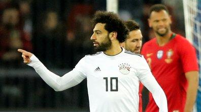 Egypte / Salah retenu dans la pré-liste, Elneny et El-Hadary également convoqués