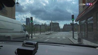 Mois d'août : Paris retrouve par endroits son esprit village