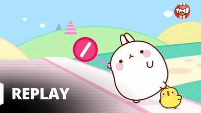 Molang - Chuuuuuut !!