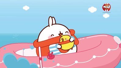 Molang - Best-of