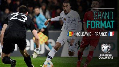 Moldavie - France : Voir le Grand format en vidéo