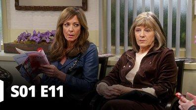 Mom - S01 E11 - Amies pour la vie