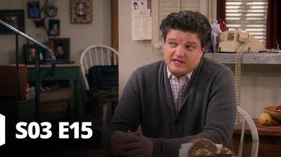 Mom - S03 E15 - Changement séduisant
