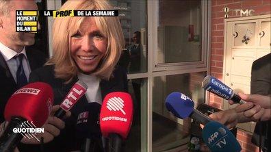 Le Moment du bilan : les Bourgeois, Jean-Luc Mélenchon, … le point sur l'actualité de la semaine