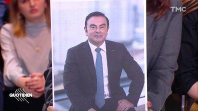Moment de vérité : qui est Carlos Ghosn ?