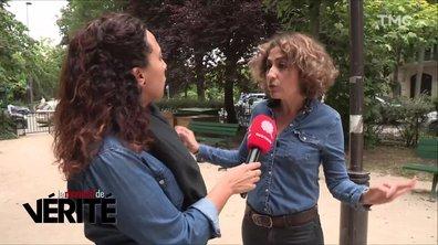 Le Moment de vérité : critiquée pour sa relation avec Yannick Jadot, Isabelle Saporta quitte RTL
