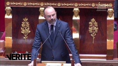 Le Moment de vérité : que fallait-il retenir du discours d'Edouard Philippe ?