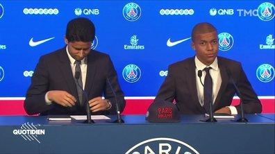 Moment de vérité : fichage ethnique, prime d'éthique… les Football Leaks ternissent l'image du PSG