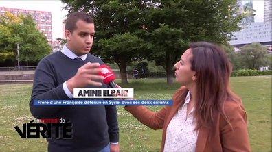 Le Moment de vérité : comment la France choisit-elle les enfants qu'elle rapatrie de Syrie ?