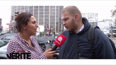 Moment de vérité : Jonathan, le chômeur sermonné par Macron, croule sous les propositions