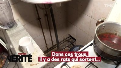 Moment de vérité : le Parc Corot, le bidonville de Marseille