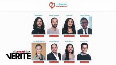 Le Moment de vérité : les très proches candidats de Jean-Luc Mélenchon aux européennes