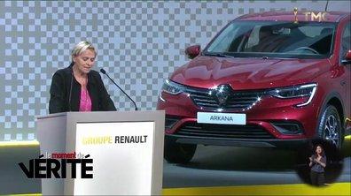 Le Moment de vérité : Renault veut rassurer ses actionnaires sur l'après Carlos Ghosn