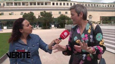 Le Moment de vérité : rencontre avec Margrethe Vestager, future successeure de Jean-Claude Juncker ?