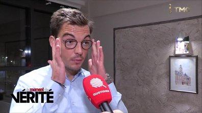 Le Moment de vérité revient sur l'homme de l'année : le maire spécialiste des boulettes, Stéphane Sieczkowski