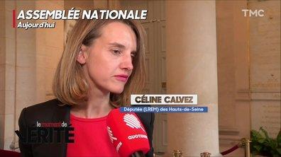 Moment de vérité : Ségolène Royal ou l'expérience du sexisme en politique, rien n'a changé ?