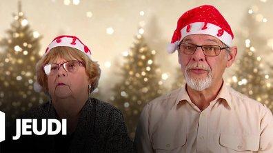 Mon plus beau Noël - Marcelle et Patrick