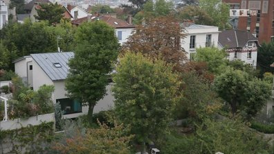 Mon voisin hors la loi - Petits secrets entre voisins
