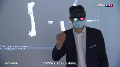 Monaco expérimente déjà la 5G : à quoi sert-elle concrètement ?