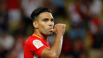 Derby Nice-Monaco : Le Tigre Radamel Falcao prêt à rugir