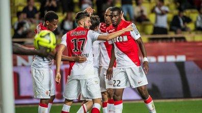 Ligue des Champions : L'AS Monaco domine les Young Boys et accède aux barrages