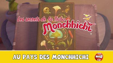Les secrets de la tribu des Monchhichi !