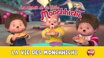 Les secrets de la tribu Monchhichi - La vie des Monchhichi