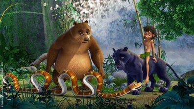 Bonus : Le monde de Mowgli