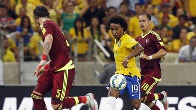 Mondial 2018-Eliminatoires : Le Brésil se relance, l'Argentine piétine