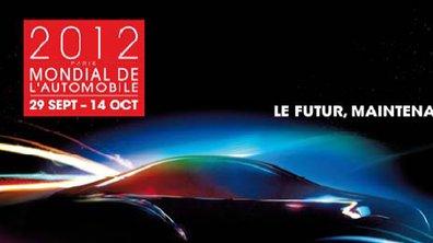 Mondial de l'Auto 2012 : ce qu'il faut savoir