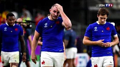 Mondial de rugby 2019 : la cruelle défaite des Bleus